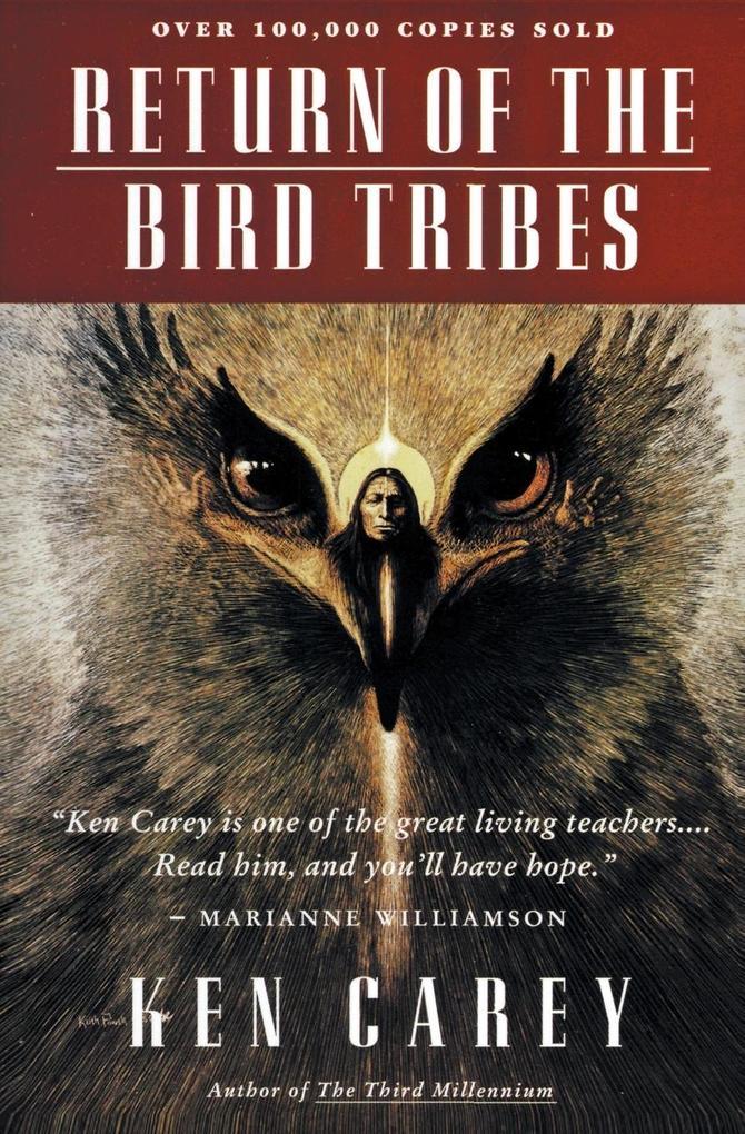 Return of the Bird Tribes als Buch