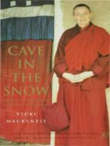 Cave in the Snow als eBook