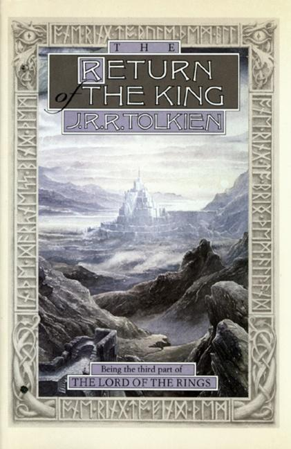 The Return of the King: Being Thethird Part of the Lord of the Rings als Buch