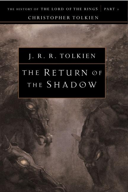 The Return of the Shadow als Taschenbuch