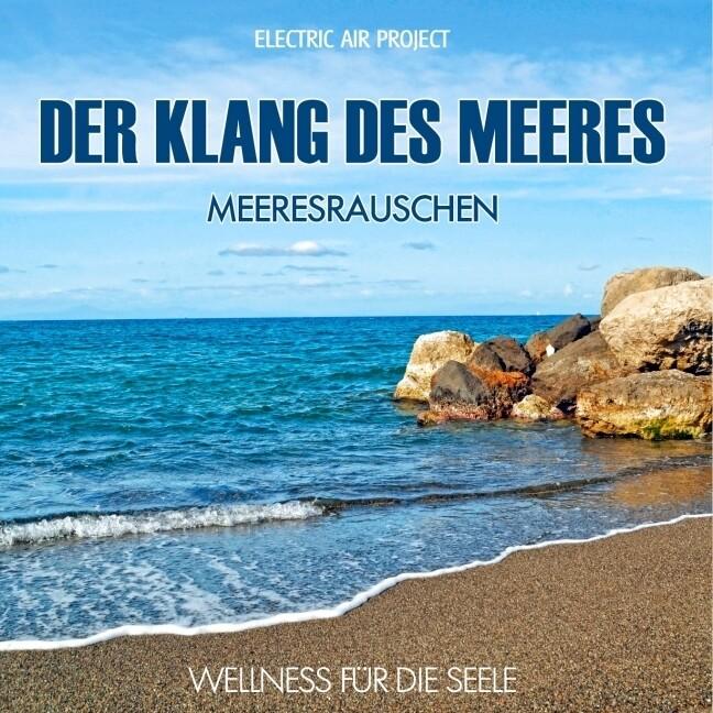 Der Klang des Meeres als CD