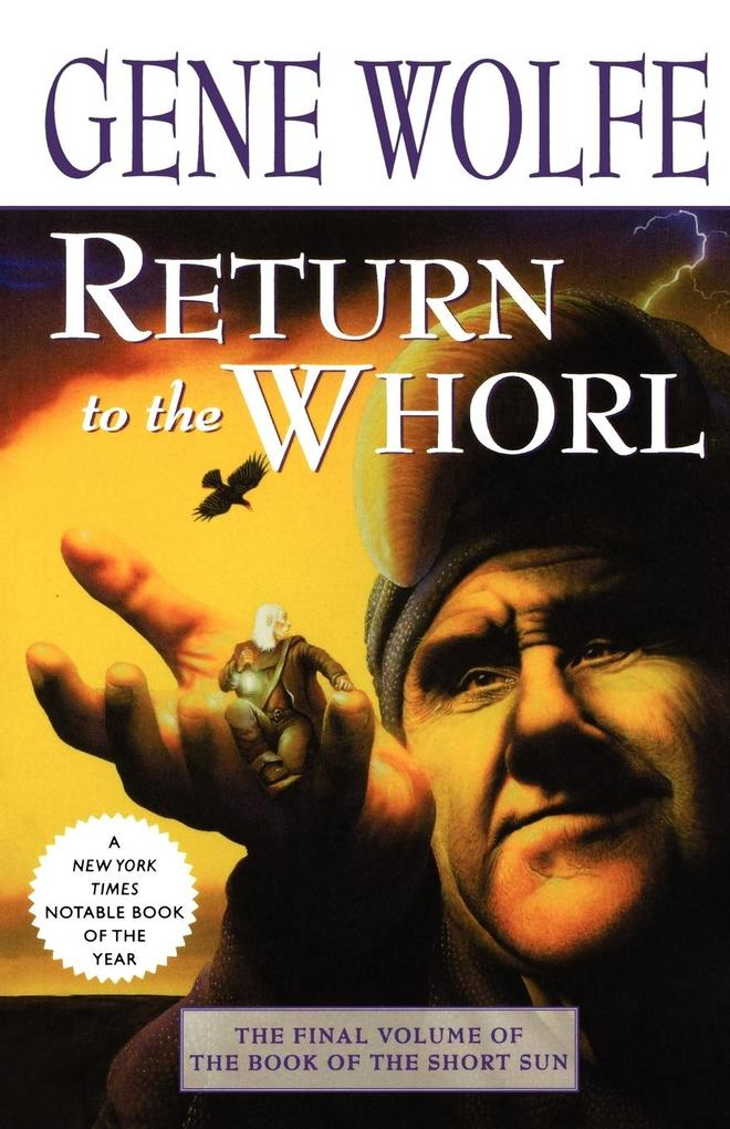 Return to the Whorl als Buch