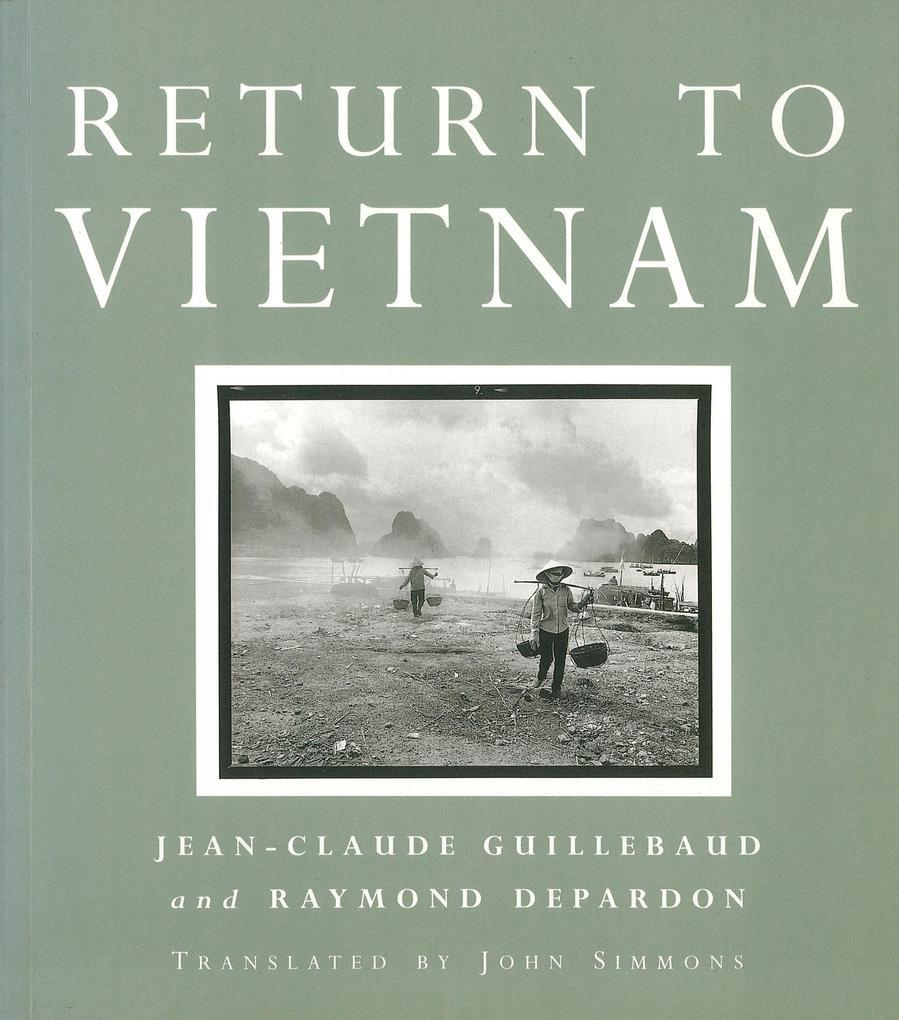 Return to Vietnam als Taschenbuch