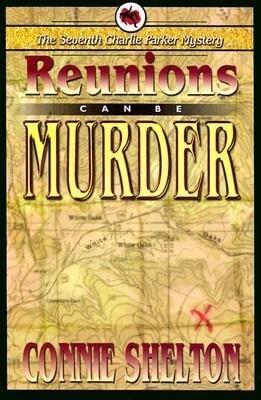 Reunions Can Be Murder als Buch