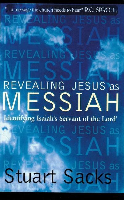 REVEALING JESUS AS MESSIAH als Taschenbuch