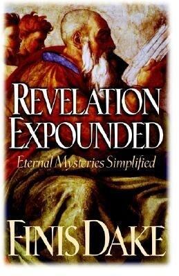 Revelation Expouned als Taschenbuch