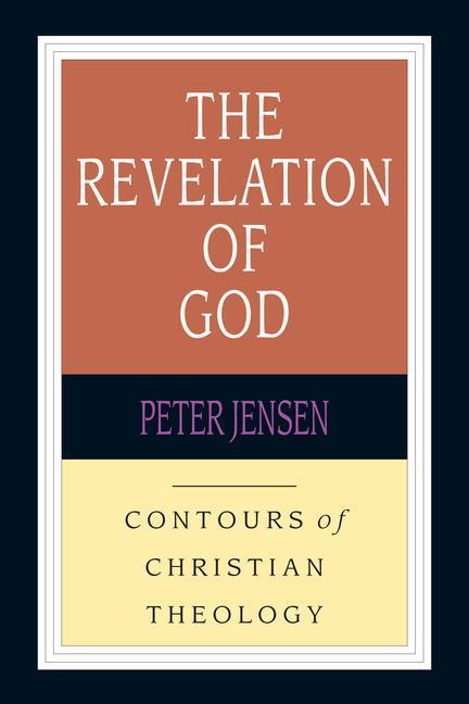 Revelation of God als Taschenbuch
