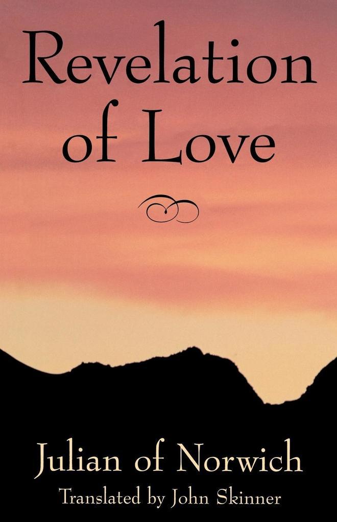 Revelation of Love als Taschenbuch
