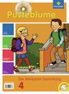 Pusteblume. Die Werkstatt-Sammlung 4 mit CD-ROM