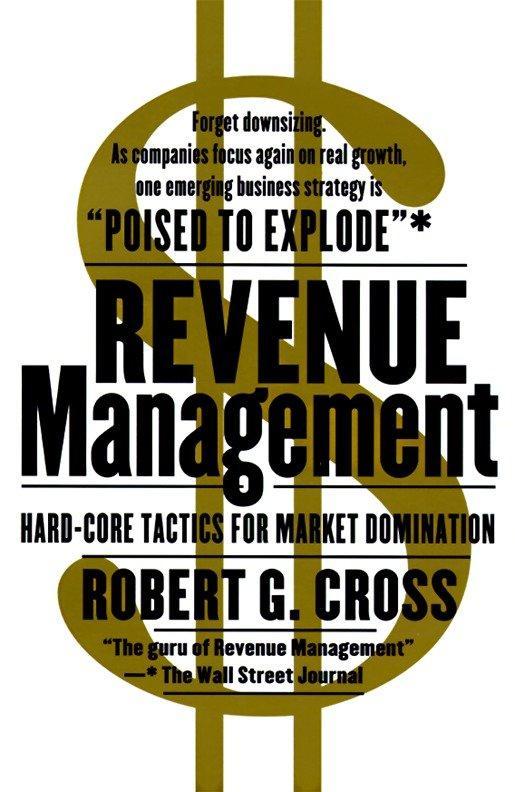 Revenue Management als Taschenbuch