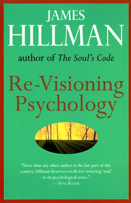 Re-Visioning Psychology als Taschenbuch