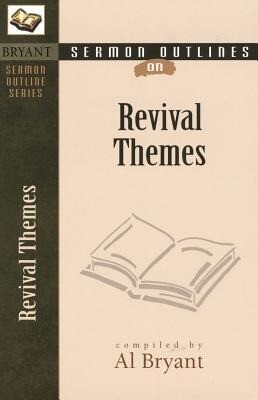 Sermon Outlines on Revival Themes als Taschenbuch