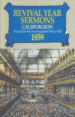 Revival Year Sermons 1859: als Taschenbuch