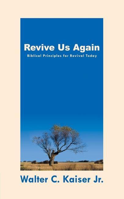 Revive Us Again als Taschenbuch