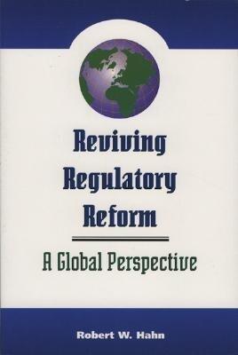 Reviving Regulatory Reform als Taschenbuch