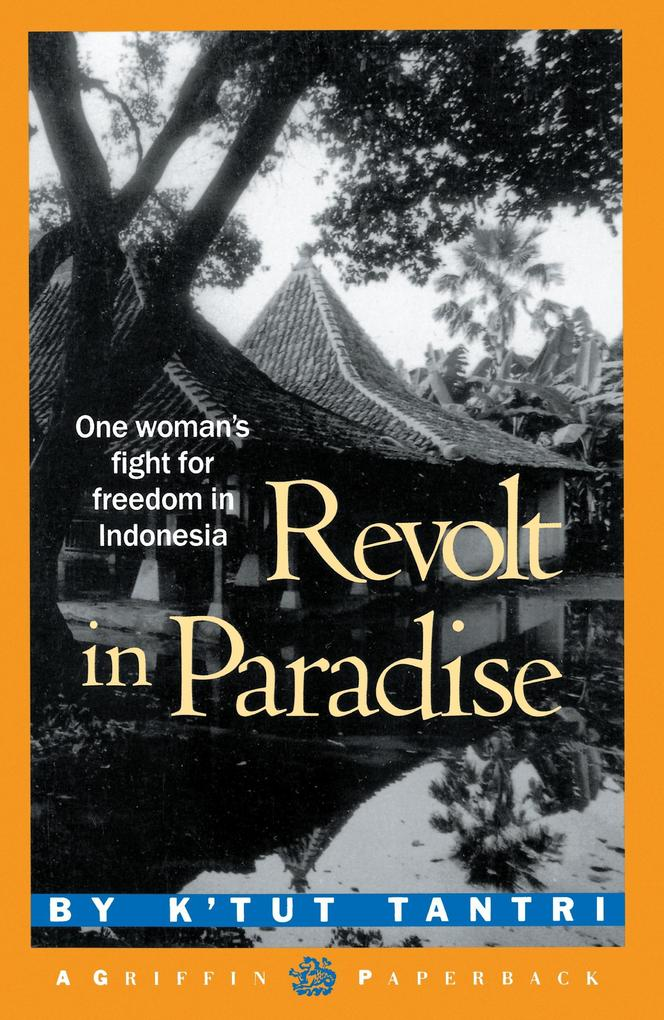 Revolt in Paradise als Taschenbuch