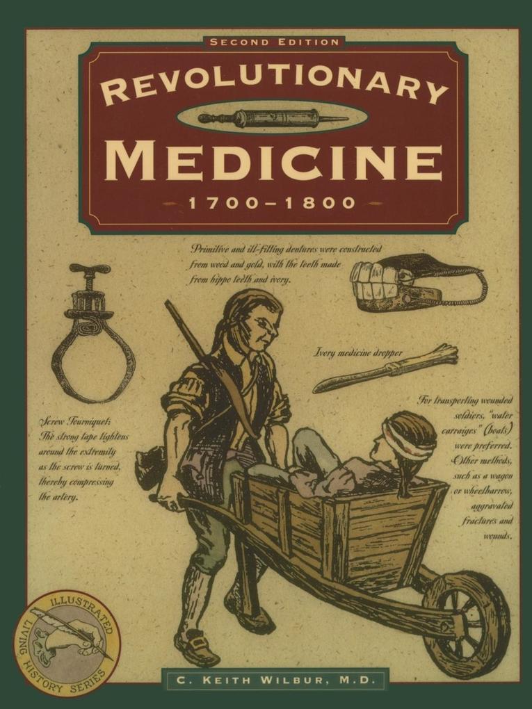 Revolutionary Medicine als Taschenbuch