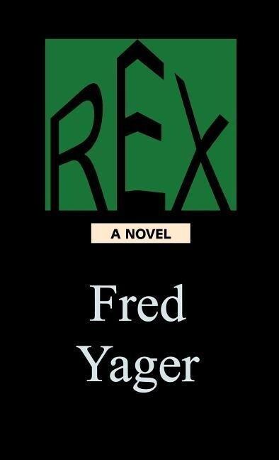 Rex als Buch