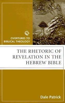 Rhetoric of Revelation in Hebr als Taschenbuch