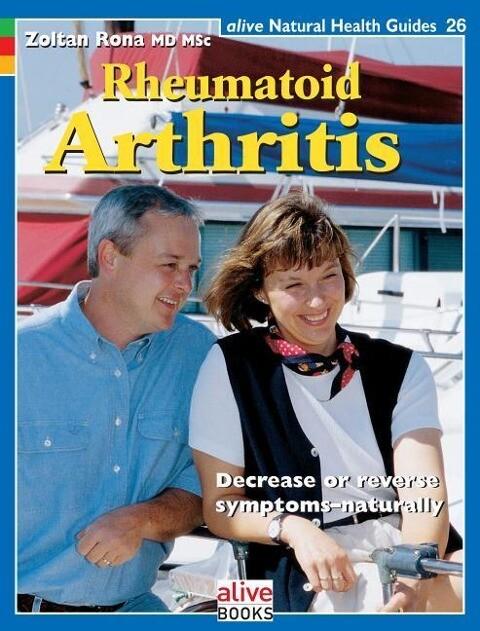 Rheumatoid Arthritis als Taschenbuch