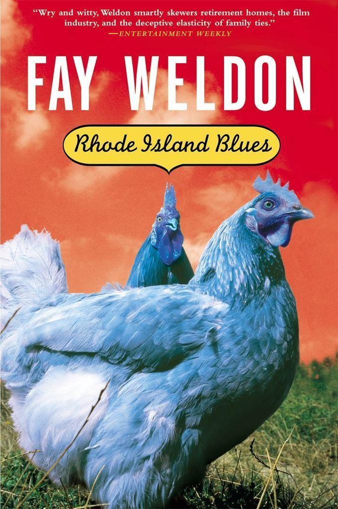 Rhode Island Blues als Taschenbuch