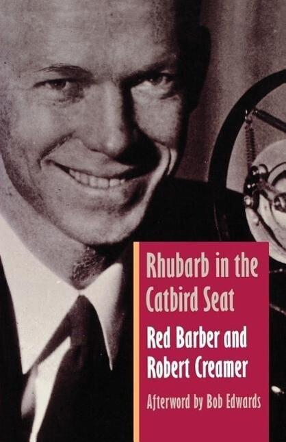 Rhubarb in the Catbird Seat als Taschenbuch