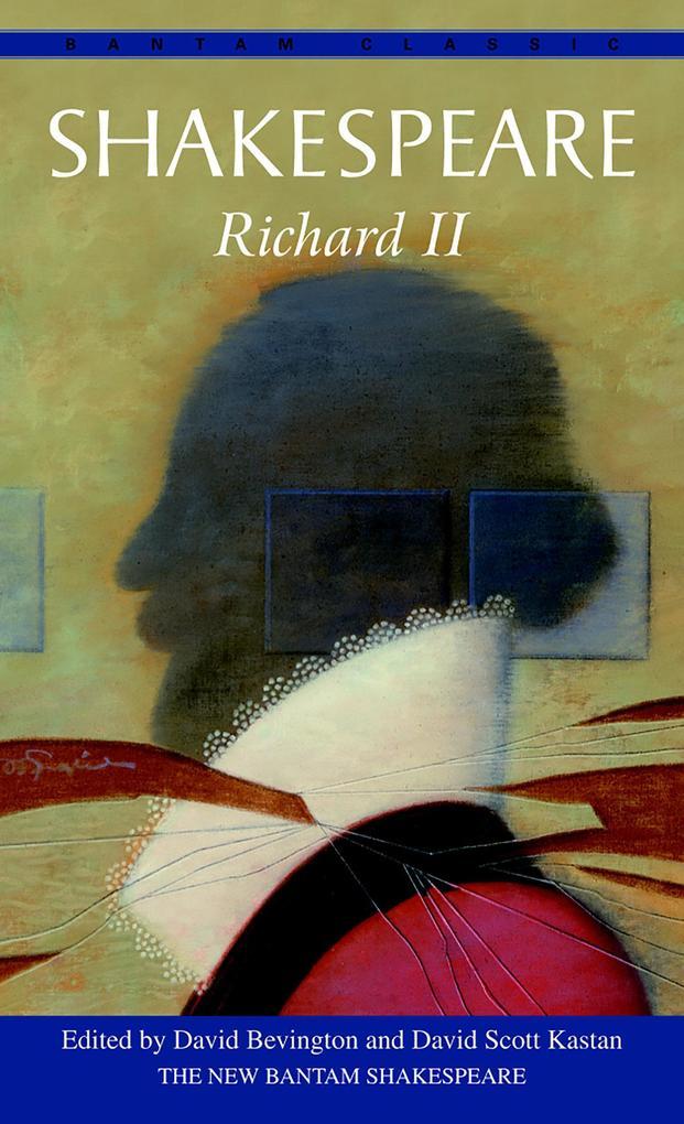 Richard II als Taschenbuch