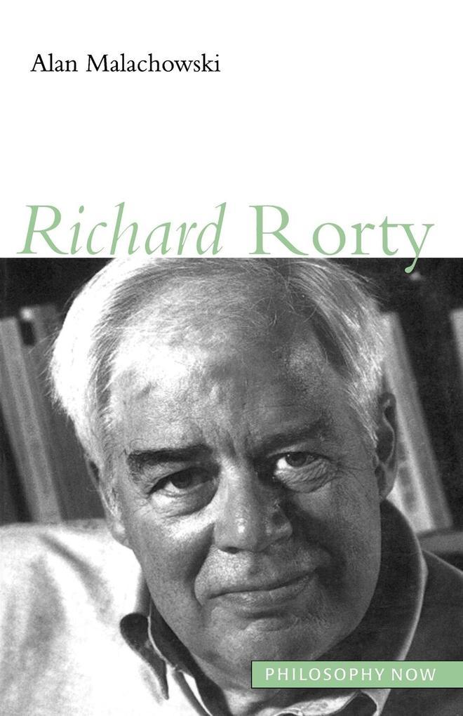 Richard Rorty als Taschenbuch
