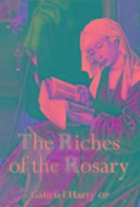 The Riches of the Rosary als Taschenbuch