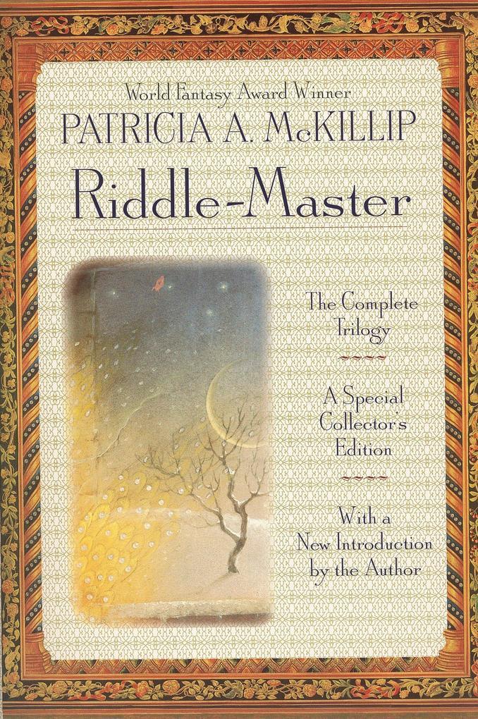 Riddle-Master als Taschenbuch