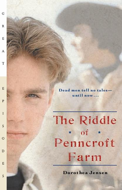 The Riddle of Penncroft Farm als Taschenbuch