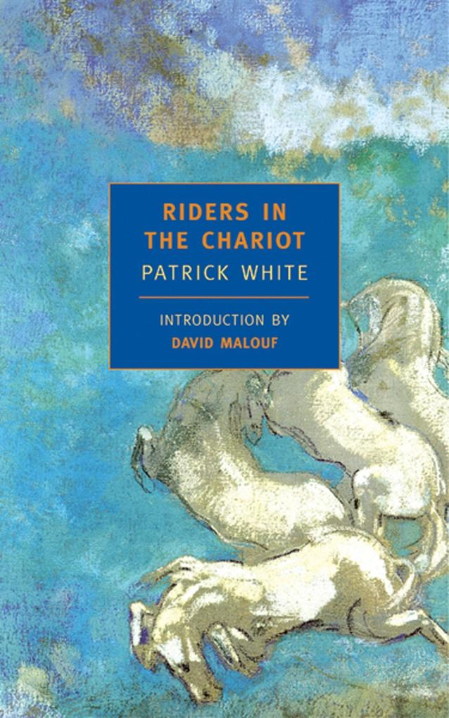 Riders in the Chariot als Taschenbuch