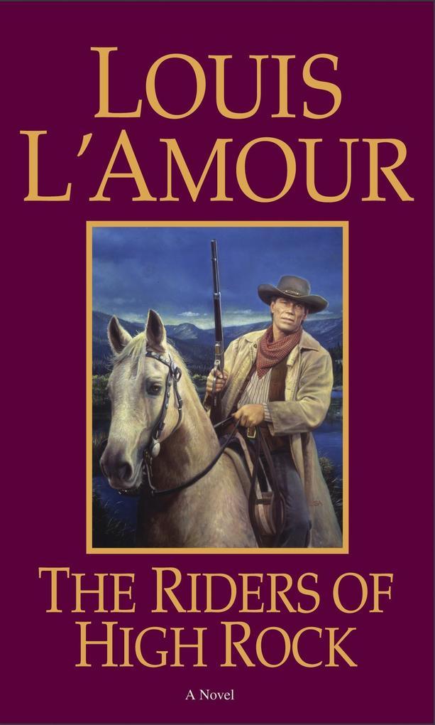 The Riders of High Rock als Taschenbuch