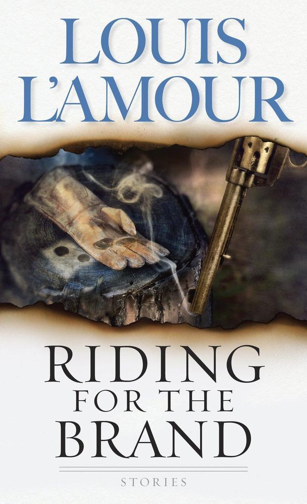 Riding For The Brand als Taschenbuch