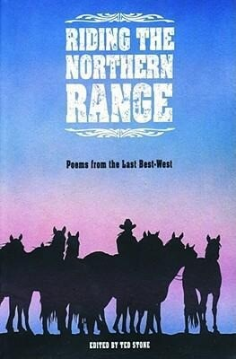 Riding the North Range: Poems from the Last Best-West als Taschenbuch