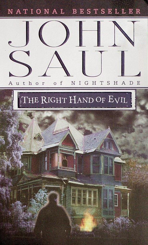 The Right Hand of Evil als Taschenbuch