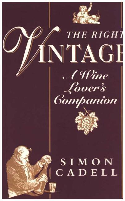 The Right Vintage als Taschenbuch