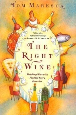Right Wine: A User's Manual als Taschenbuch