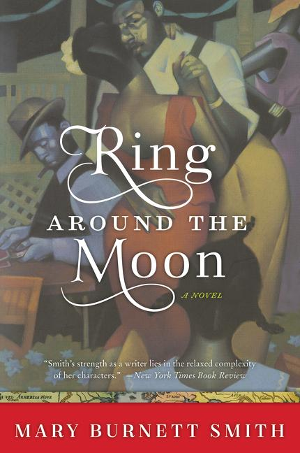 Ring Around the Moon als Taschenbuch