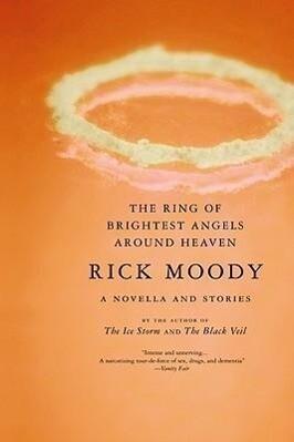 The Ring of Brightest Angels Around Heaven als Taschenbuch