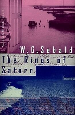 The Rings of Saturn als Buch