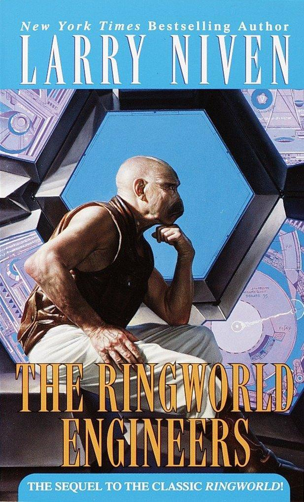 Ringworld Engineers als Taschenbuch
