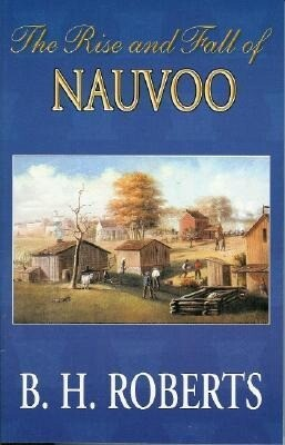 The Rise and Fall of Nauvoo als Taschenbuch