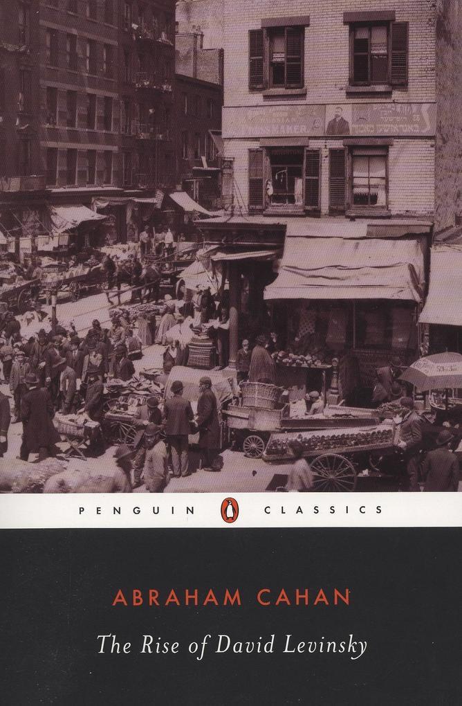 The Rise of David Levinsky als Taschenbuch