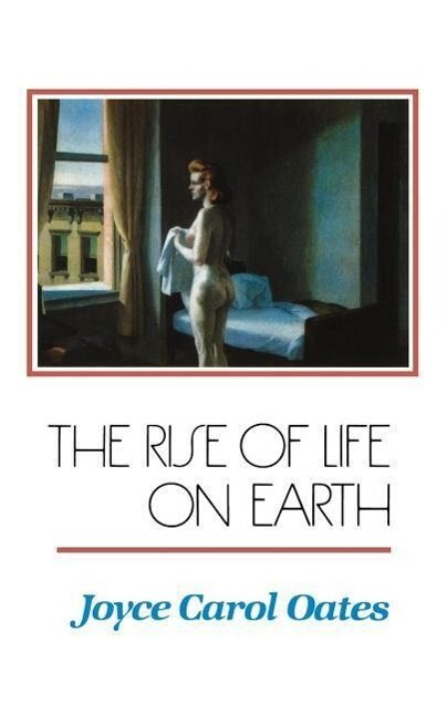 The Rise of Life on Earth als Taschenbuch
