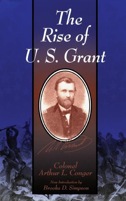 The Rise of U.S. Grant als Taschenbuch