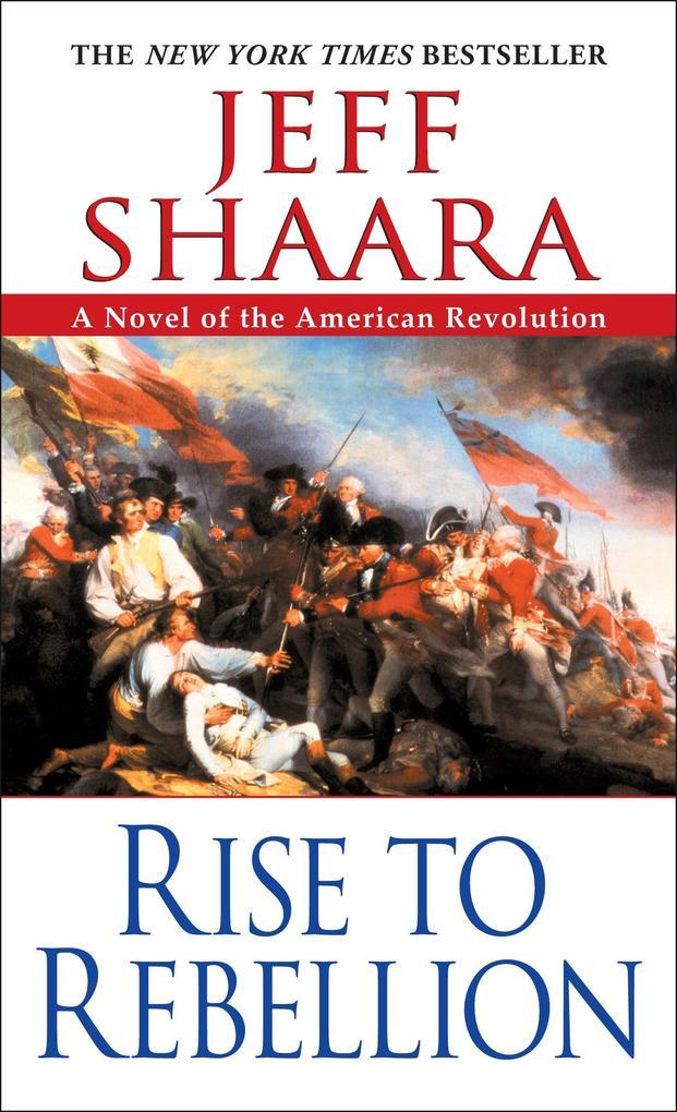 Rise to Rebellion als Taschenbuch
