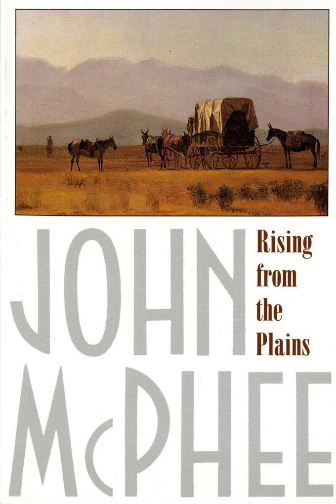 Rising from the Plains als Taschenbuch
