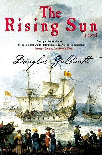 The Rising Sun als Taschenbuch