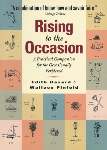 Rising to the Occasion als Taschenbuch
